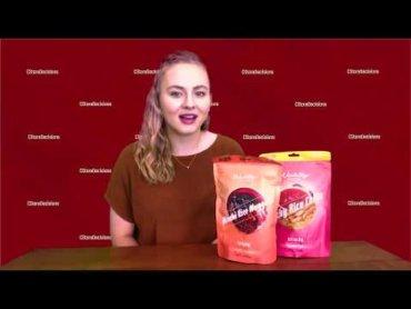 Product Showcase: Woodridge Snacks
