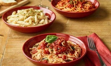 Carrabba's Italian Grill Unveils $10 Deal for National Spaghetti Day